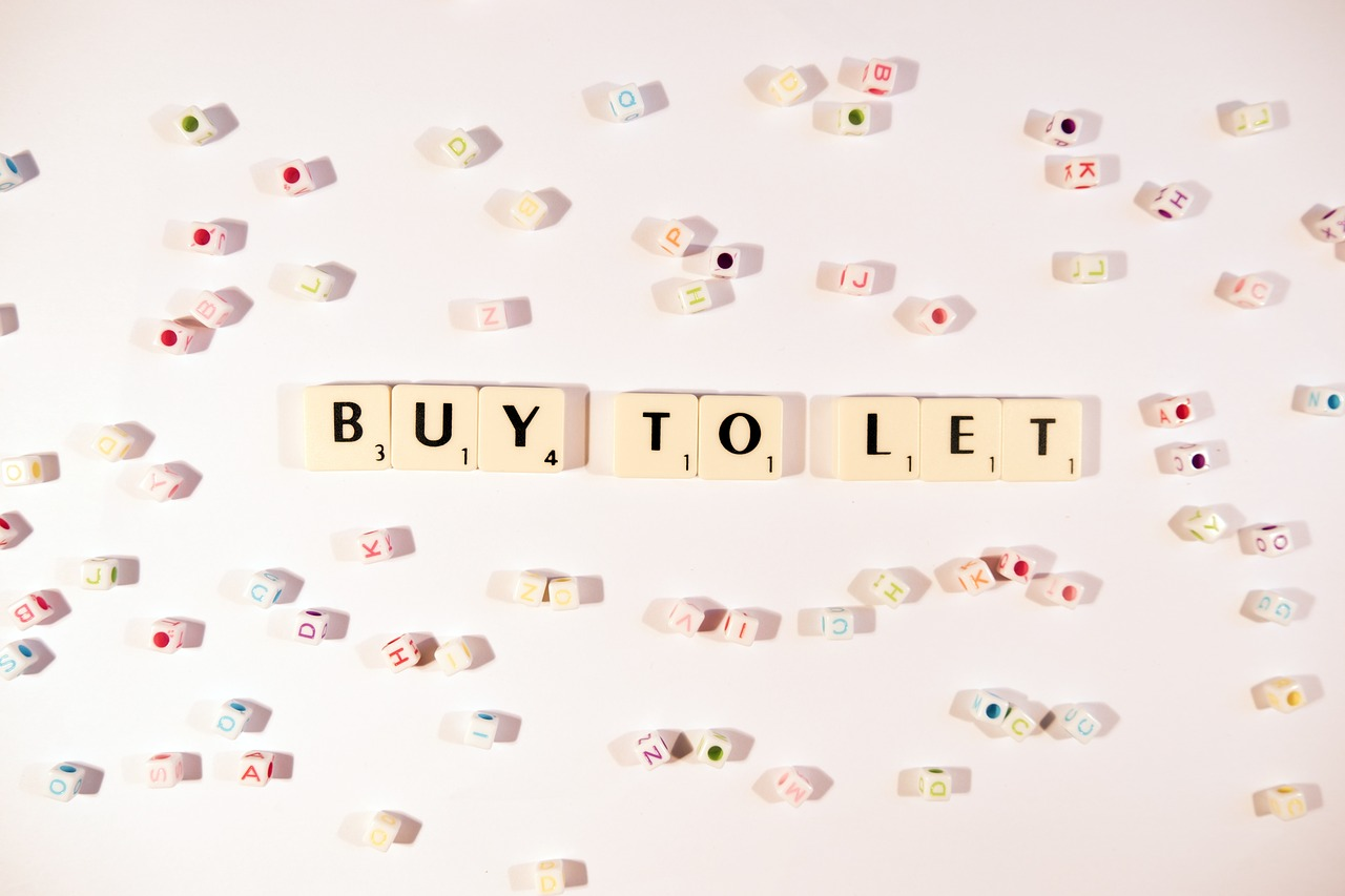 buy to let properties and intestacy