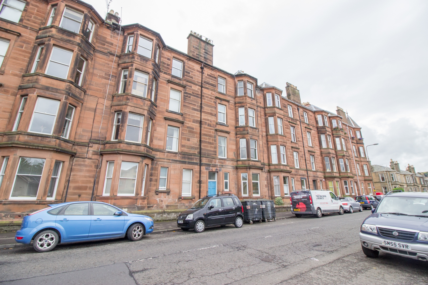 west savile terrace edinburgh